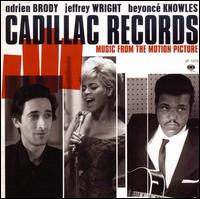 Music From Motion Picture Cadillac Records / Ost - Music From Motion Picture Cadillac Records / Ost - CD