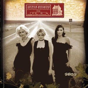 Dixie Chicks - Home - CD