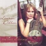 Lauren Dillon - The Cost Of Living - CD