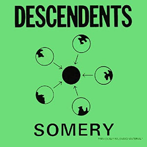Descendents - Somery - Vinyl