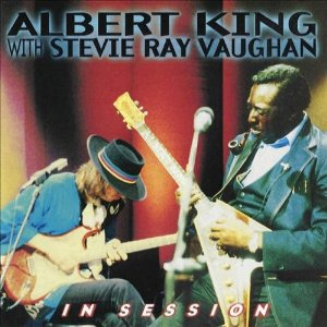 Albert / Vaughan King - In Session - Vinyl