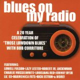 Various Artists - Blues On The Radio - CD