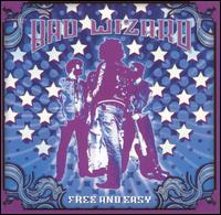 Bad Wizard - Free And Easy - CD