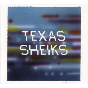 Geoff And The Texas Sheiks Muldaur - Texas Sheiks - CD