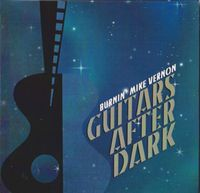 Mike Vernon - Guitars After Dark - CD