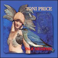 Toni Price - Talk Memphis - CD