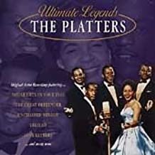 Platters - Ultimate Collection - CD