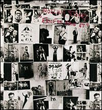 Rolling Stones - Exile On Main St - Vinyl