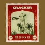 Cracker - Golden Age - CD
