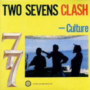 Culture - Two Sevens Clash - Vinyl
