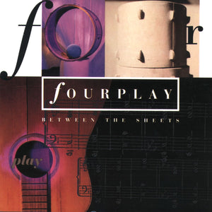 Fourplay - Between The Sheets - CD