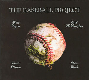 Baseball Project - Volume 1: Frozen Ropes & Dying Quails (dig) - CD