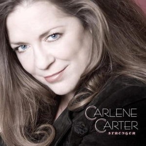 Carlene Carter - Stronger - CD