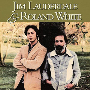 Jim Lauderdale - Jim Lauderdale & Roland White - CD