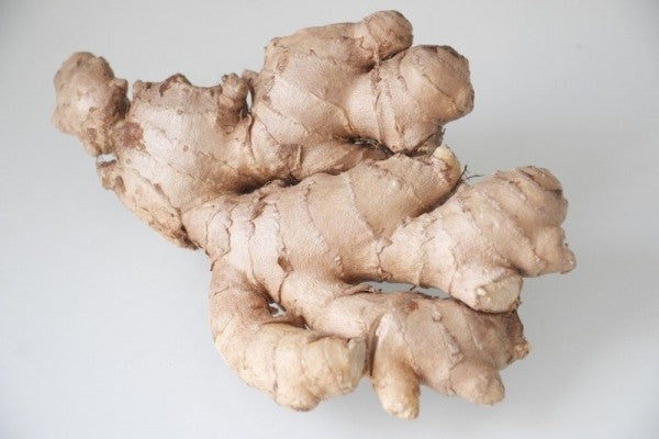 Ginger root picture