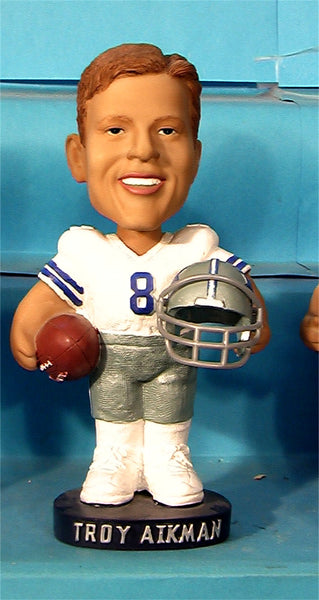 Troy Aikman Dallas Cowboys NFL Bobblehead