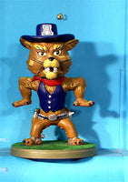 Arizona Wildcats Wilber Figurine