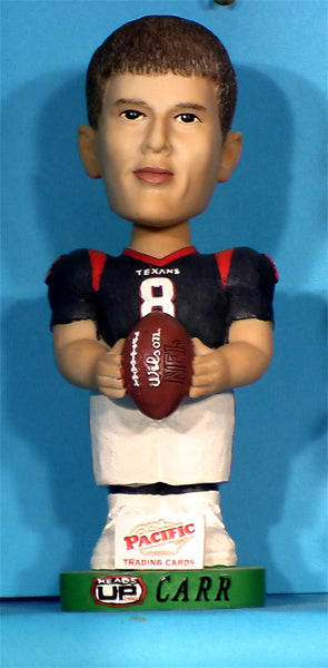 Derek Carr Houston Texans Bobblehead