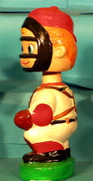 Baseball Catcher vintage bobblehead