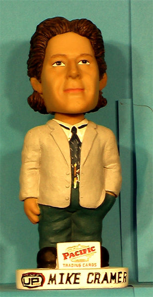 Mike Cramer Bobblehead
