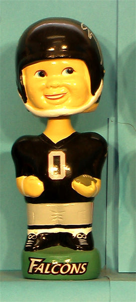 Atlanta Falcons Football Bobblehead Twins Enterprise Inc