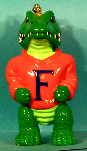 Florida Gators Mascot Chain Pull
