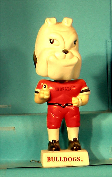 Georgia Bulldogs 1995 Bobblehead