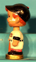Vintage San Francisco Giants Gold Base Bobblehead
