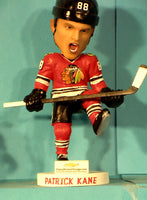 Kane, Patrick Chicago Blackhawks   bobblehead