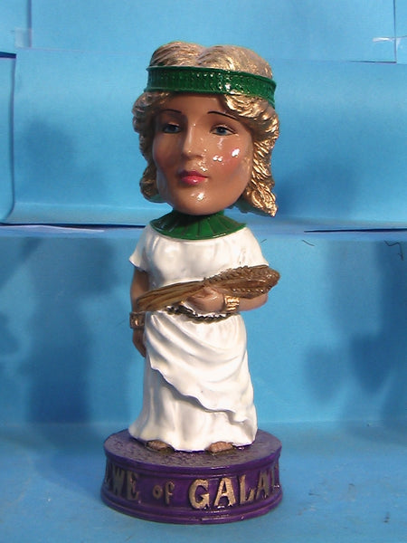 Mardi Gras Krewe of Catalia bobblehead