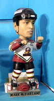 McFarlane. Marc Quad City Mallards NHL Bobblehead