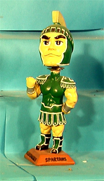 Michigan State Spartans 2003 Bobblehead