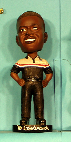 Mr Goodwrench Bobblehead