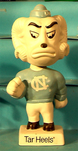North Carolina Tar Heels 1995 Bobblehead