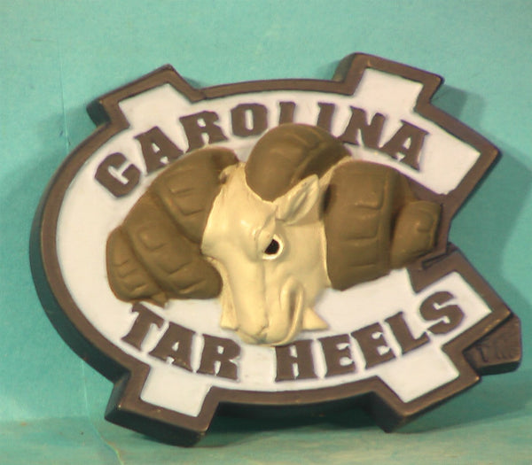 North Carolina Tar Heels Magnet