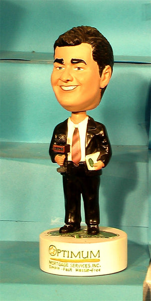 Optimum bobblehead