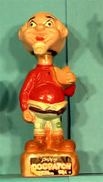 Vintage Pappy Bobblehead
