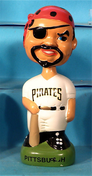 Pittsburgh Pirates 1996 bobblehead Twins Enterprise Inc