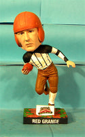 Red Grange Wrigley field bobblehead
