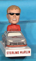 Sterling Marlin nascar Bobblehead