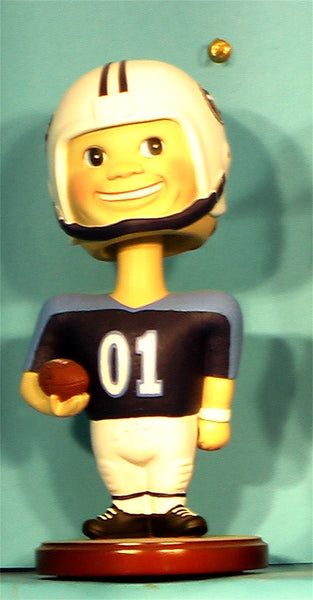 Tennessee Titans Memory Co. Bobblehead