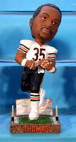 Anthony Thomas Chicago Bears NFL Bobble Forever Collectibles