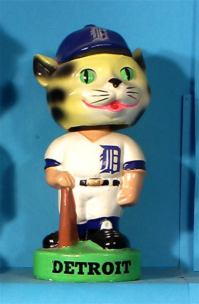 Detroit Tigers 1988  bobblehead Twins Enterprise Inc