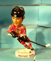 Toews, Jonathan Chicago Blackhawks   bobblehead