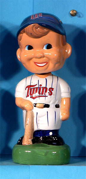 Minnesota Twins 1988 bobblehead Twins Enterprise Inc