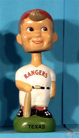 Texas Rangers - Boy 1997 bobblehead Twins Enterprise Inc