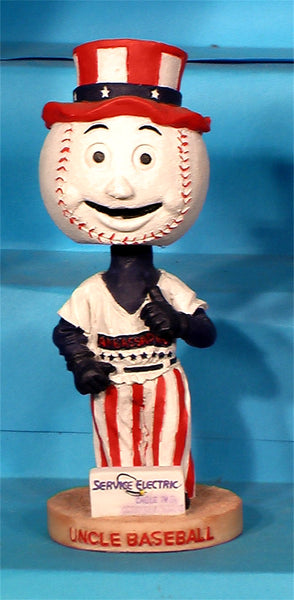 Uncle Sam Baseball bobblehead