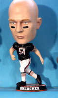 Brian Urlacher Chicago Bears NFL Bobblehead Forever Collectibles big head