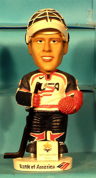 USA Olympics Hockey Bobblehead