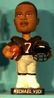 Michael Vick Atlanta Falcons bobblehead